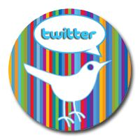 """{Search Twitter like a BOSS} """"Twitter is really a search engine that can be used to mine real time information about whatever fancies you, like what people are saying about you, your blog or your business right now."""" *This post has an excellent collection of search operators to help you navigate through the chaos."""