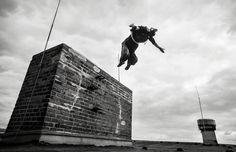 "Freerun / Yoann ""Zephyr"" Leroux by Jason Paul"
