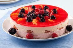 Joghurtos túrótorta: tökéletes édesség hétvégére - Recept | Femina