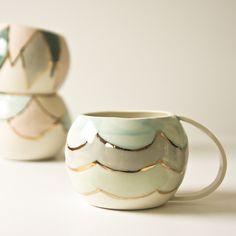 These mugs...