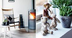 Mig & min bolig: Designer Mette Lindeberg fra Manostiles