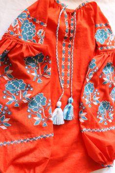 Ukrainian Dress, Ukraine, Bomber Jacket, Embroidery, Jackets, Clothes, Color, Cotton Shirts, Dresses