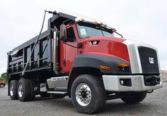 198 Best CAT Trucks images in 2019 | Dump trucks, Big rig