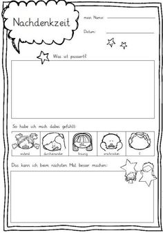 teaching material-free - Magic-one-time -. Kindergarten Portfolio, Kindergarten Lesson Plans, Kindergarten Classroom, School Classroom, Classroom Management Plan, Classroom Organisation, First Year Teachers, New Teachers, Elementary Science