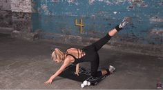 Tracey Anderson Full Body Workout