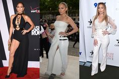 <b>WORST: Jennifer Lopez's Legs WORST: Jennifer Lopez's Legs No, we're not casting aspersions on the legs themselves. We would kill to have those legs (and trying to get them would probably kill us). But nobody makes her assets a punch line quite like J.Lo does. This year, she forced those poor, shapely suckers into one-legged pants, a skirt-leotard hybrid, and super-tight, high-waisted marching-band castoffs. Your legs have been so good to you, Jennifer. Be nicer to them next year.