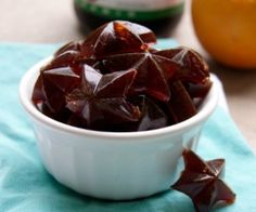 Anti-Inflammies A Healthy Gummy Snack Recipe | Paleo inspired, real food