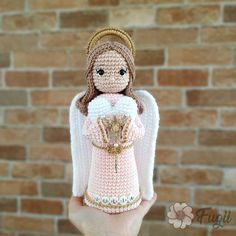 Crochet Hats, Teddy Bear, Animals, Instagram, Fashion, Crochet Angels, International Day, Lord, Line
