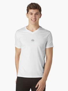 'Cute Dinosaur' T-Shirt by T Shirt Col V, My T Shirt, V Neck T Shirt, Supreme, Vintage T-shirts, Tshirt Colors, Chiffon Tops, Lgbt, Hamilton