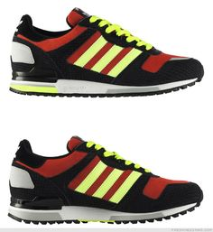 zx700 animal 02 Freshness Feature: Adidas ZX Family   Animal Pack