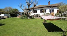 The Lindens Croyde Holiday Cottages Large Pet And Child Friendly Garden