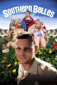 """FULL MOVIE! """"Southern Belles"""" (2005) 