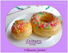 Russian Recipes, Doughnut, Tiramisu, Donuts, Food And Drink, Desserts, Polish, Basket, Frost Donuts