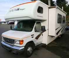 Fleetwood Class C RVs for Sale in Washington on RVT. With a huge selection of vehicles to choose from, you can easily shop for a new or used Class C from Fleetwood in Washington Travel Trailers For Sale, Rvs For Sale, Recreational Vehicles, Ranger, Trailer Homes For Sale, Camper, Campers, Single Wide