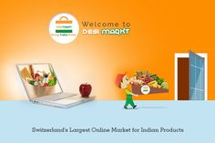 Switzerland's Largest Indian Grocery Store in Zurich. Indian Grocery Store, Zurich, Online Marketing, Switzerland, Your Favorite, Dishes, Home Decor, Room Decor, Internet Marketing