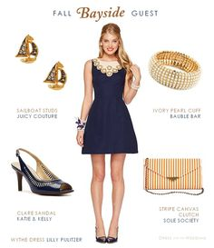Preppy Party Dress Lilly Pulitzer Trend To Try Flare Dresses