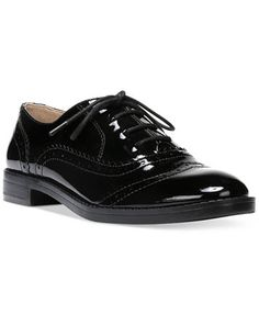 Franco Sarto Imagine Lace-Up Oxfords | macys.com
