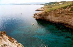 Spiaggia di Balai Porto Torres  #balai #portotorres