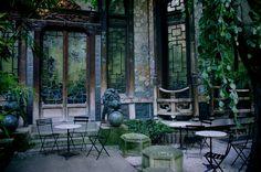 Lovely Cinemas: La Pagode, 7th Arrondissement, Paris, France