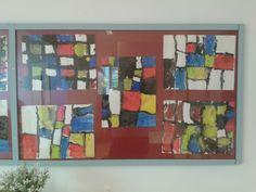 Thema Kunst - Mondriaan