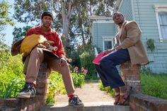 """""""The Last Black Man in San Francisco"""" has a lot of style but could use more substance – Hardwired for Film Black Girls, Black Men, Afro, Memories Of Murder, Louis Gossett Jr, Danny Glover, Black Actors, Young Black, Film Stills"""