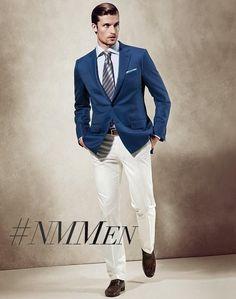 Neiman Marcus SS14