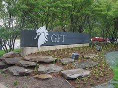 GFT - Valley City Sign Monument Signs