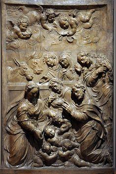 Museu Marès / Monasterio de La Espina.La Ribera,Barcelona