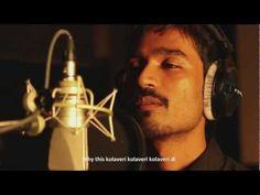 Why This Kolaveri Di Full Song Promo