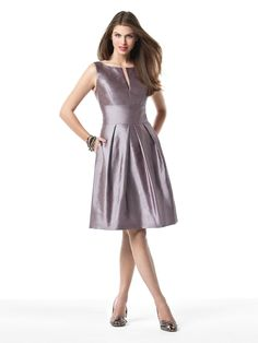 Image from http://www.ingowns.com/Public/Uploads/Products/20120304/Modest%20Ruched%20Short%20Sweetheart%20Silver%20Bridesmaid%20Gowns.jpg. This style is nice