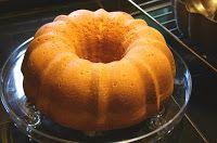 The Durham Bull Pen: Cold Stove Pound Cake
