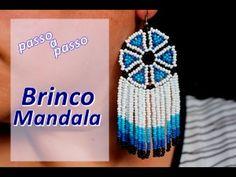 Beaded Bracelets Tutorial, Earring Tutorial, Tiny Stud Earrings, Seed Bead Earrings, Beaded Earrings Patterns, Crochet Earrings, Handmade Beads, Earrings Handmade, Rose Rings