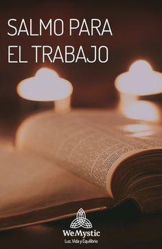 Salmos oraciones