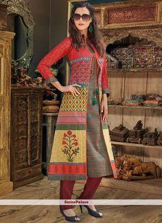 Best How To Wear Denim Dress Jackets 63 Ideas Kurti Patterns, Dress Patterns, Kurta Designs, Blouse Designs, Indian Dresses, Indian Outfits, Embroidery Designs, Party Wear Kurtis, Indian Clothes Online