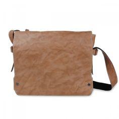 messengerbag (sand)