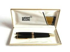 stylo mont blanc pas cher ebay