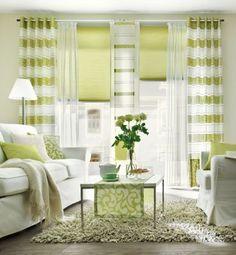 ber ideen zu gardinen wohnzimmer auf pinterest gardinen wohnzimmer modern gardinen. Black Bedroom Furniture Sets. Home Design Ideas