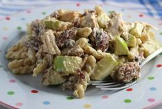 These Wonderful Convenience Foods Make Preparing Dinner Quick and Easy: Cooked Cubed Chicken