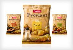 Maarud Proviant - Scandinavian Design Group