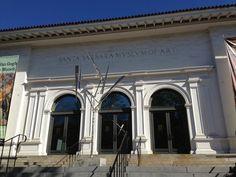 Santa Barbara Museum of Art  Santa Barbara, CA
