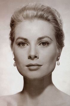 Grace Kelly, 1955
