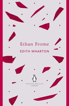 Ethan Frome litterary analysis topic?