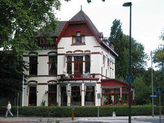 huis van de baron
