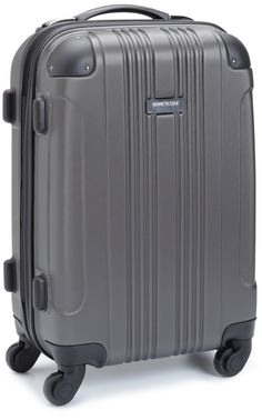 Kenneth Cole Reaction Out of Bounds 20'  4 Wheel Upright *** A special outdoor item just for you. See it now! : Travel luggage
