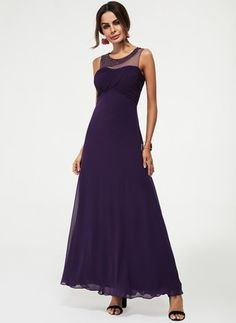 Solid Beading Sleeveless Maxi A-line Dress Affordable Dresses, Buy Dress, Women's Fashion Dresses, Dress Collection, Dresses For Sale, Beading, Formal Dresses, Lady, Womens Fashion