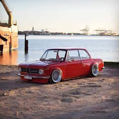 BMW 2002 / Stance / Classic Car