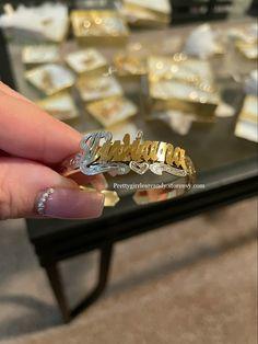 Kids jewlery Kids Bracelets, Custom Jewelry, Jewlery, Wedding Rings, Mood, Engagement Rings, My Love, Handmade, Accessories