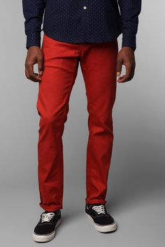 UrbanOutfitters.com > Levi's 511 Skinny Commuter Jean