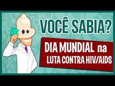 REGBIT1: DIA MUNDIAL NA LUTA CONTRA AIDS 2016