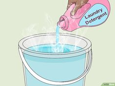 How to Clean Fiberglass Bathroom Surfaces. You might be a little lost when it comes to properly cleaning your fiberglass shower or tub, but you certainly aren't alone. Wear and tear create stains and scratches on your bathroom surfaces,. Fiberglass Shower, Shower Cleaner, Bathroom Cleaning, Laundry Detergent, Clean House, Cleaning Hacks, Tub, Surface, Stains